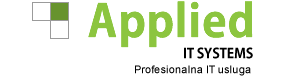 Applied IT systems's Company logo